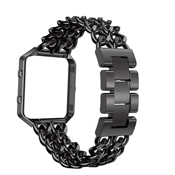Amazon.com: Alonea Replacement Stainless Steel Watch Band Strap with ...
