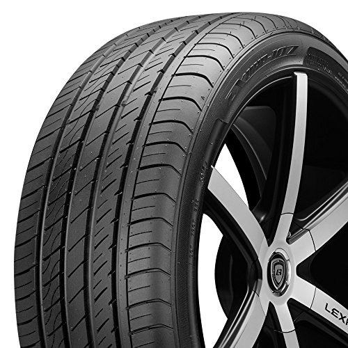 Lexani LXUHP-107 All-Season Radial Tire - 235/45R17 94W