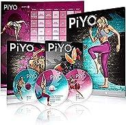 PIYO Workout DVD Program Complete Set