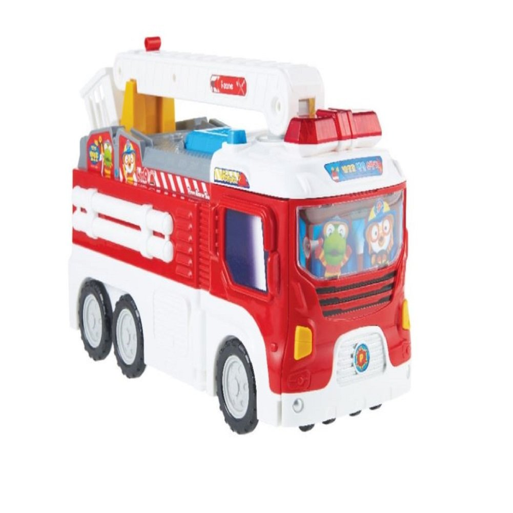 Pororo Transformation Fire Engine(Expedited shipping) by Pororo (Image #2)