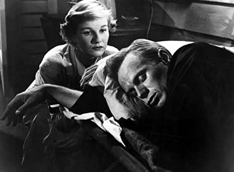Amazon.com: Posterazzi Panic in The Streets Barbara Bel Geddes Richard  Widmark 1950. Tm & Copyright (C) 20Th Century Fox Film All Rights Reserved.  Photo Poster Print, (28 x 22), Varies: Posters & Prints
