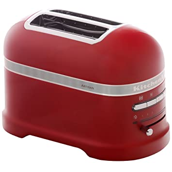 red manual dp display slice kitchen toaster lift aid digital and high with empire lever kitchenaid dining com amazon