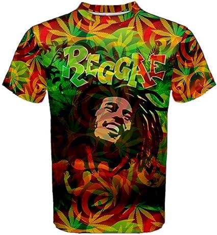 Mens 3//4 Sleeve Crew Neck Tee Shirts Sea Turtle Rasta Reggae Heart Raglan Baseball Sports Top Tshirt