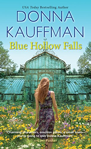 (Blue Hollow Falls (Blue Hollow Falls Series Book)