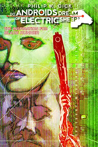 Do Androids Dream of Electric Sheep?, Volume 2