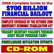 700 billion economic stimulus bailout package Do you remember the 700 billion emergency stimulus package that needed to be passed or our economic system would collapse there was no time for even the politicians to read it we were told it was a dire emergency.