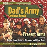 img - for Dad's Army Christmas Special: Present Arms (BBC Radio Collection) book / textbook / text book