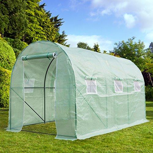 Portable Greenhouses For Backyard Portable Toilet Service Jobs Portable Tv Ns 711 Wd 2tb Elements Portable Hard Drive Black Review: CASUN GARDEN 12'X7'X7' Portable Greenhouse For Outdoor