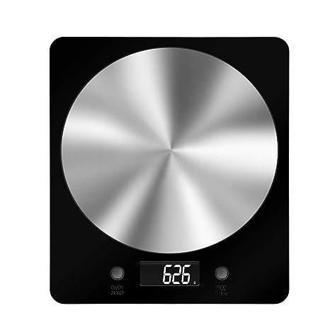 Amazon.com: Epoch Making - Báscula de cocina digital de ...