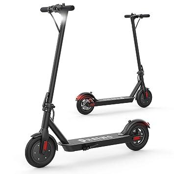 Mi Scooter Eléctrico, urbteter Patinete eléctrico Plegable ...