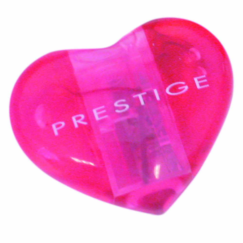 Prestige Cosmetics Heart Shaped Sharpener