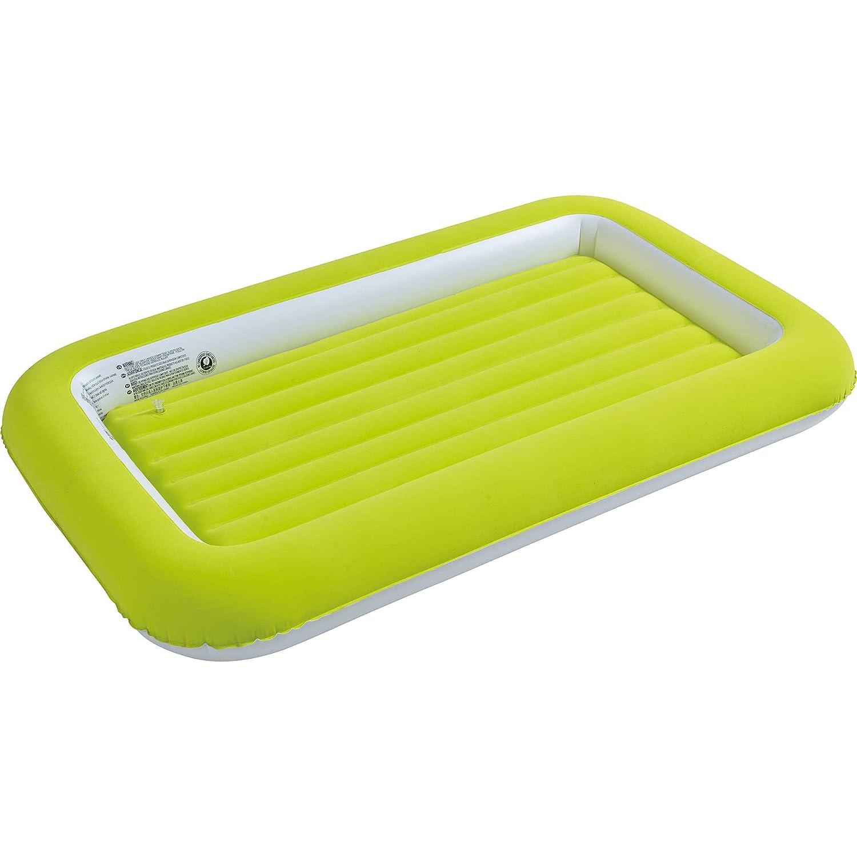 Pool Central - Cama Hinchable para niños (152 cm), Color Verde ...