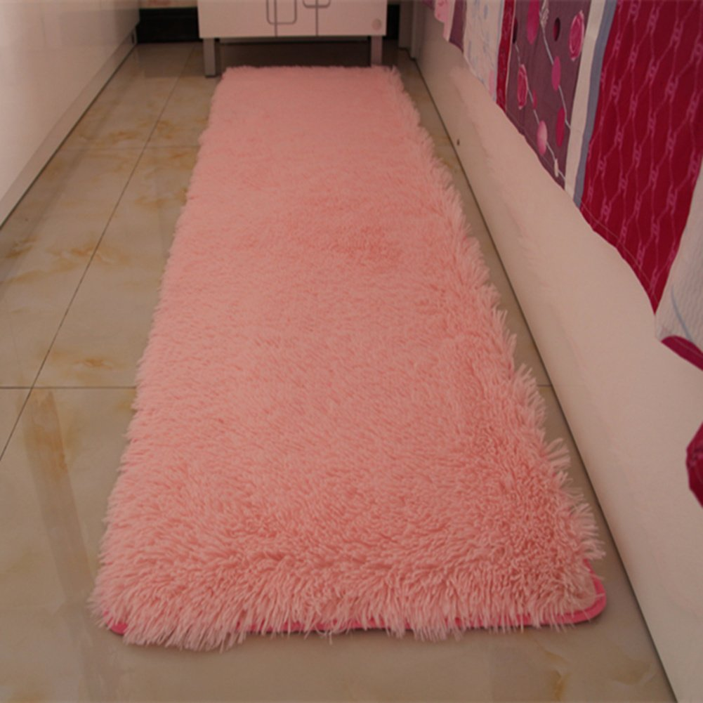 Door mat,Gate pad,Rug,Could be washed by water,Thicken,Long cashmere,Hair mats,Bedroom,[bedside],Bay window mats,Balconies mats-C 160x230cm(63x91inch)160x230cm(63x91inch)