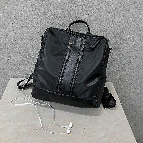 para al Negro Bolso Hombro Mujer Negro Bags GBS ERZ SB Mounter Gris DH fq4UYn