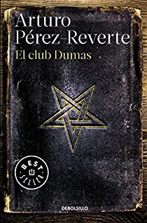 El club Dumas par Pérez-Reverte