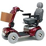 NEW Heavy Duty Shoprider Cadiz 8mph Mobility Scooter