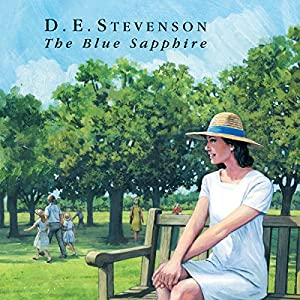 The Blue Sapphire Audiobook