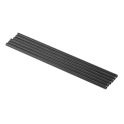 1 varilla de carbono de 18 cm para impresora 3D, de fibra de ...