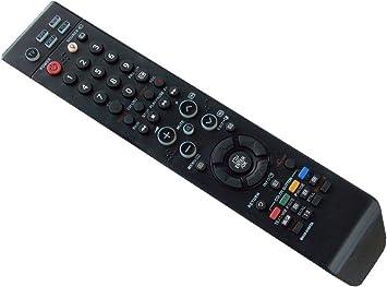 Reemplazo mando a distancia para SAMSUNG – BN59 – 00603 A TV mando a distancia: Amazon.es: Electrónica