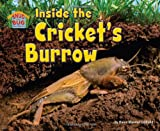 Inside the Cricket's Burrow, Dawn Bluemel Oldfield, 161772906X