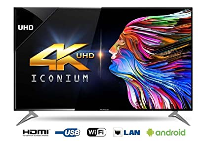 Morgan 42 Inch 4k Smart Led Tv Amazon In Electronics. Lg 60 Cm Hd Ready Led  Tv 24lh452 ... 491fff77f5c2