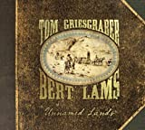 The first studio release from the duo of Chapman Stick player Tom Griesgraber and Bert Lams of the California Guitar Trio, Unnamed Lands is the culmination of over four years of work and is one of the most inspired projects either musician ha...