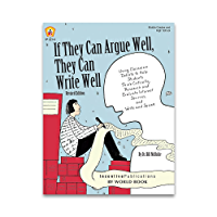 If They Can Argue Well, They Can Write Well