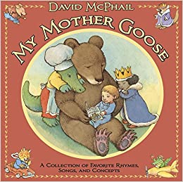 Gems From Mother Goose (Childrens Stories Book 1)