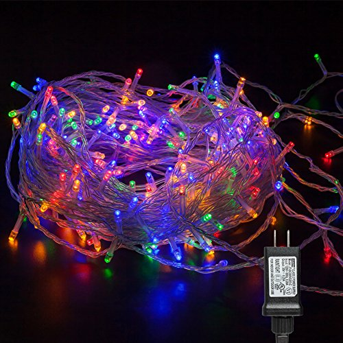 1000 Led Fairy Lights in US - 7