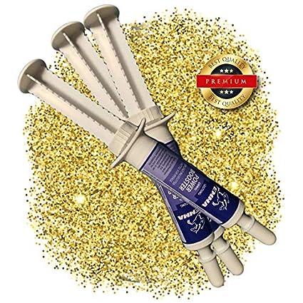 EMMA Vitamin Booster for Horses - Suplementos nutricionales - Pasta oral con vitaminas B para