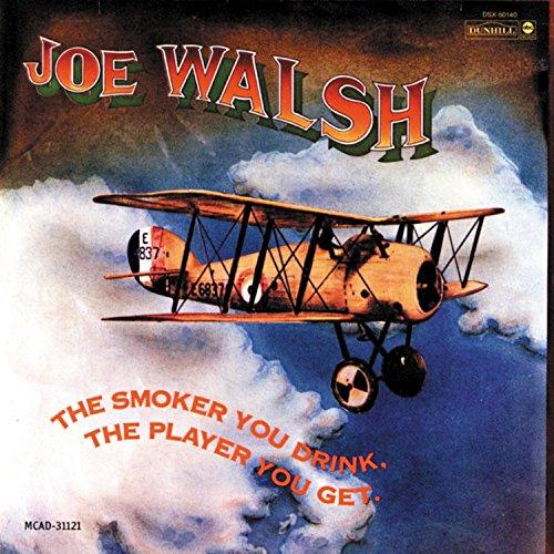 joe walsh the smoker - 4