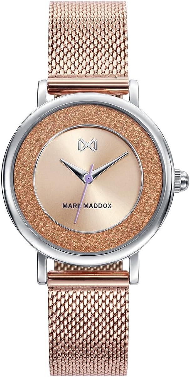 Reloj MARK MADDOX para Mujer MM7108-90