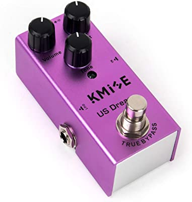 Kimise US Dream Distortion Pedal