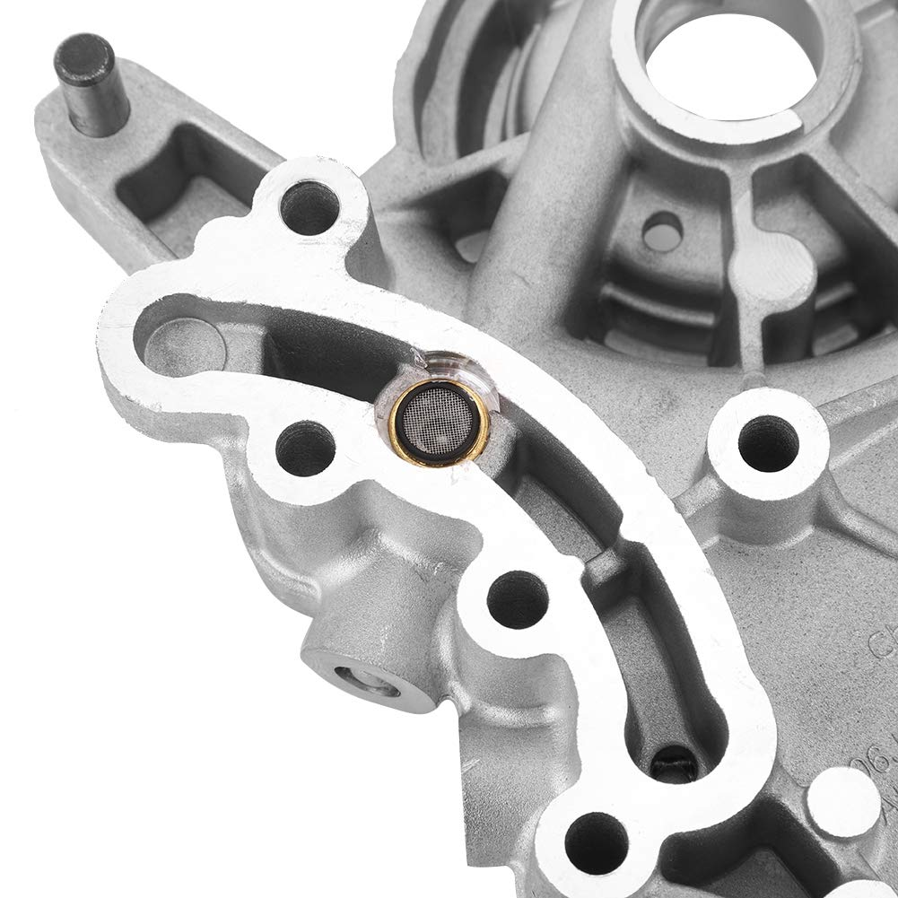Akozon Bearing Housing Camshaft Bridge Bearing Bracket 06J103166A Fits for TT Roadster 2007-2014