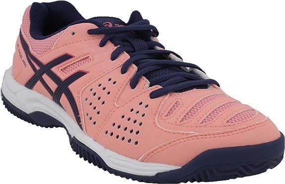 ASICS Gel-Padel Pro 3 SG W - sintético: Amazon.es: Zapatos y ...