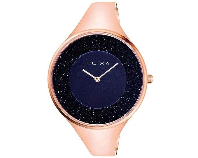Reloj de Mujer Elixa Finesse E132-L558: Amazon.es: Relojes