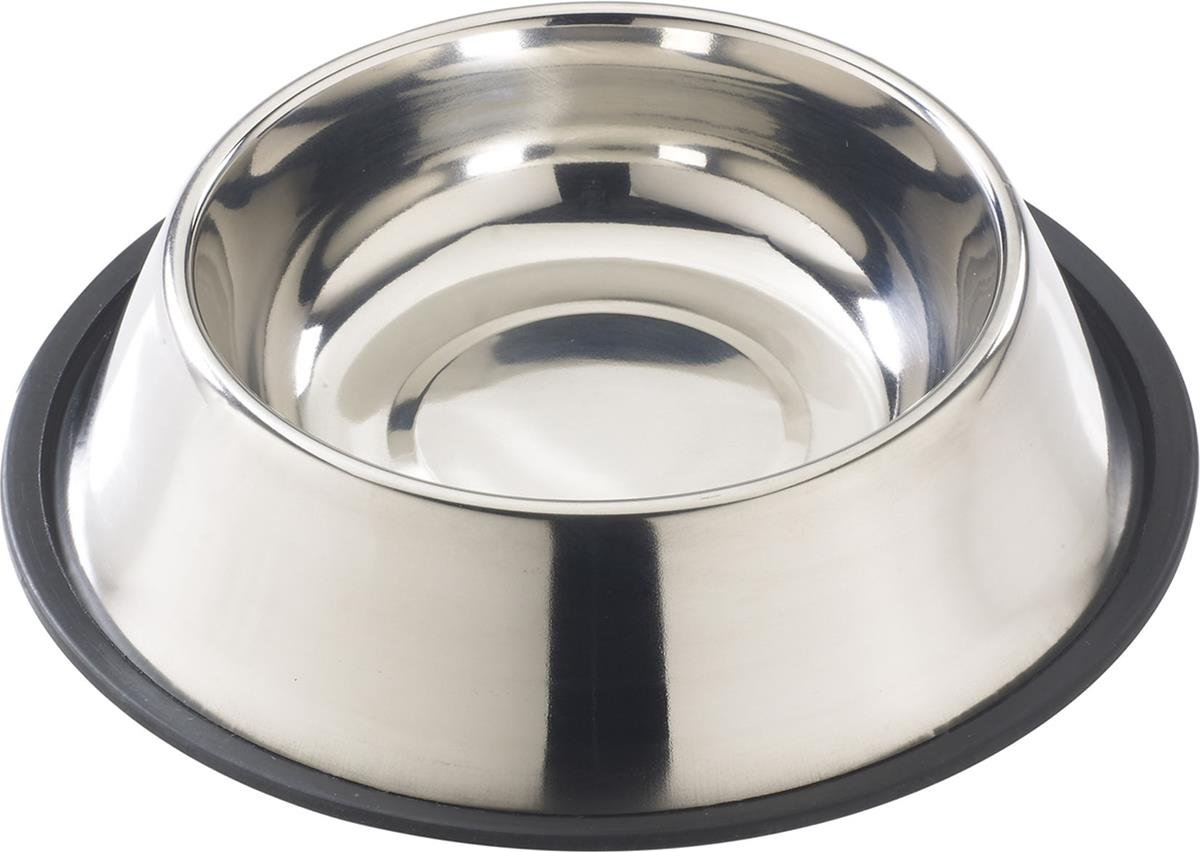 Ethical 96-Ounce No-Tip Stainless Dish