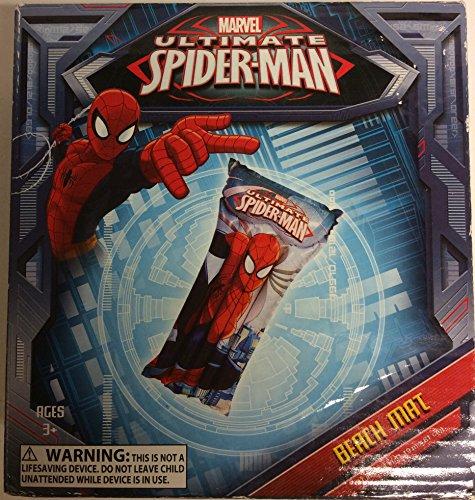 Marvel Spiderman Inflatable Raft for Kids