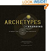 #6: Archetypes in Branding: A Toolkit for Creatives and Strategists