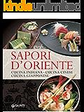 Sapori d'oriente (Cucina internazionale)
