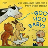 What Shall We Do with the Boo Hoo Baby?, Cressida Cowell, 1852692545