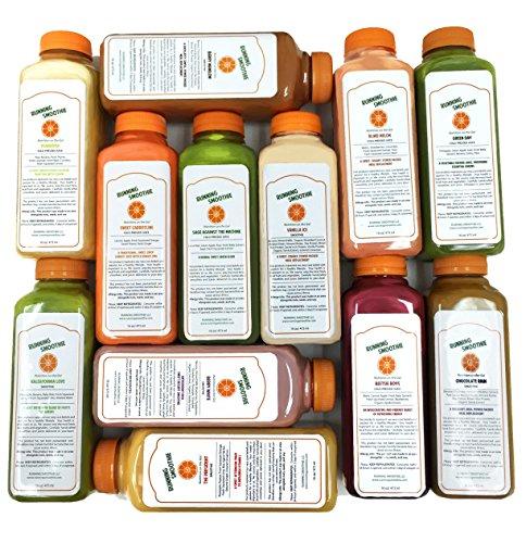 juice cleanse pressed juicery - 2