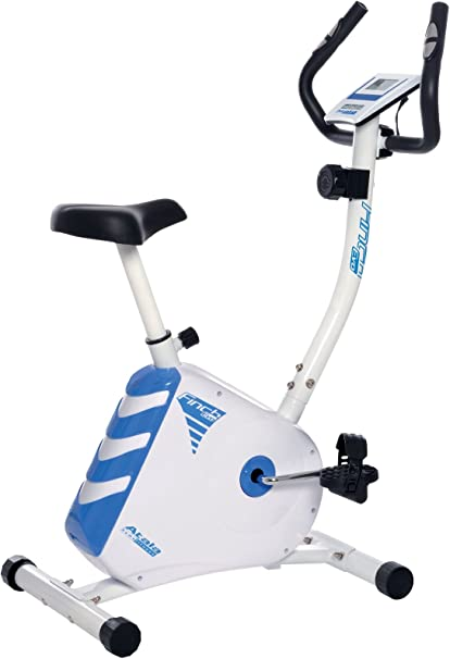 Atala - Bicicleta estática de fitness Finch Evo, para la casa: Amazon.es: Deportes y aire libre