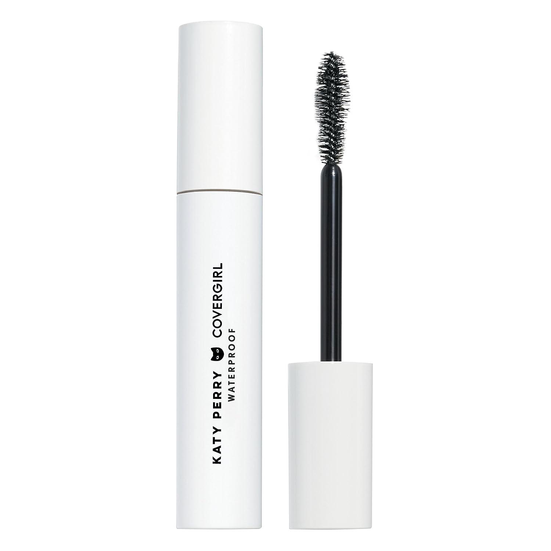 2223e490038 Amazon.com: CG Katy Kat Eye Waterproof Very Black 10.5ml (Packaging may  vary): Beauty