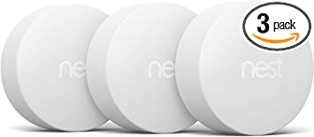 Nest Sensor Thermost 3pk