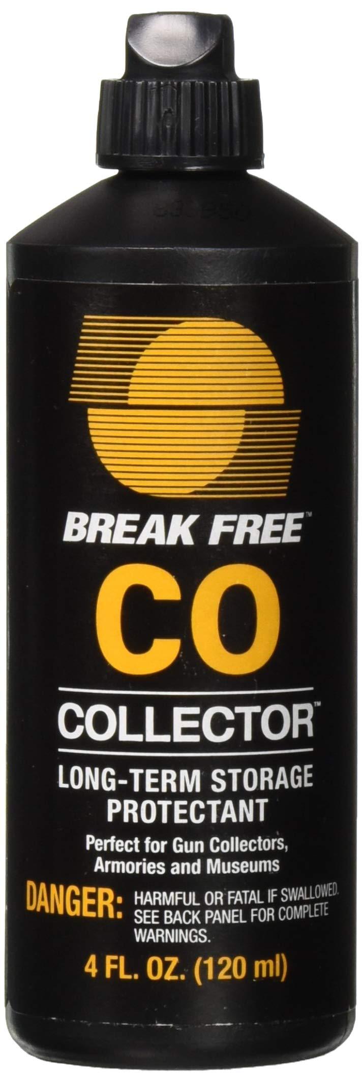 Break-Free, Model: CO-4 Collector by BreakFree