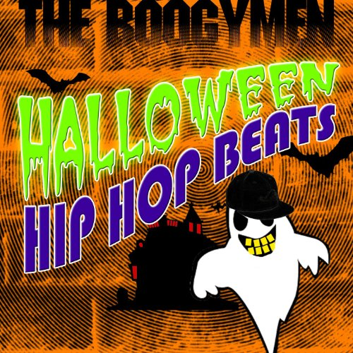 Halloween Hip Hop Beats]()