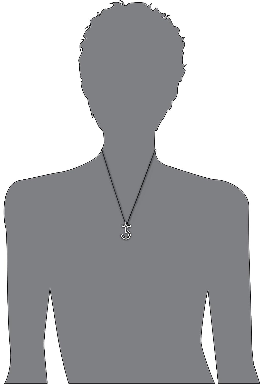 Greek mythology jewelry cronus kronos symbol necklace pendant by greek mythology jewelry cronus kronos symbol necklace pendant by dan jewelers scythe sickle charm amazon jewellery buycottarizona Images