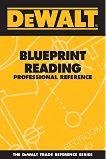 Blueprint reading basics warren hammer 9780831131258 amazon dewalt blueprint reading professional reference dewalt series malvernweather Choice Image