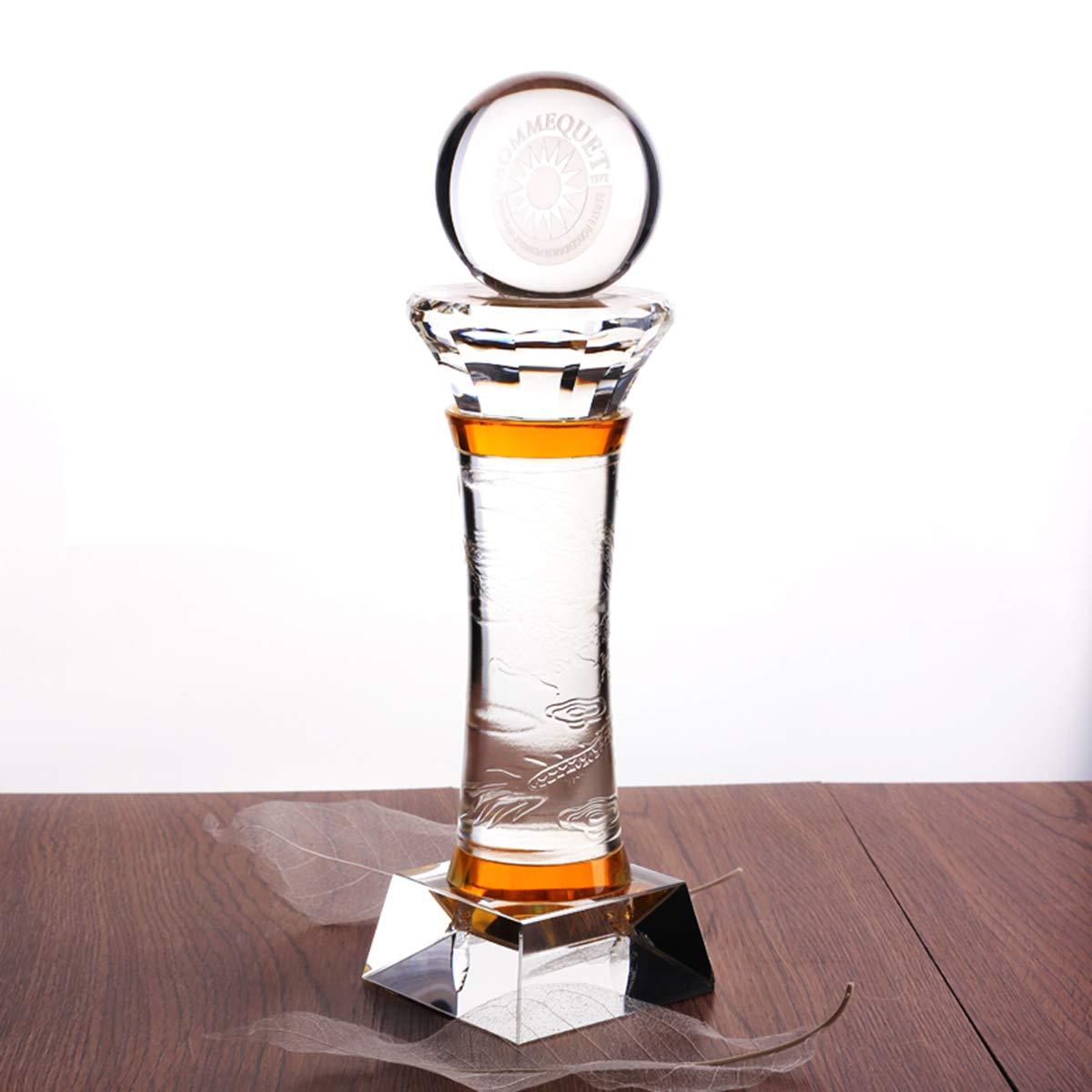 Trofeo del Pilar del Dragón Grabado Personalizado Trofeo De ...
